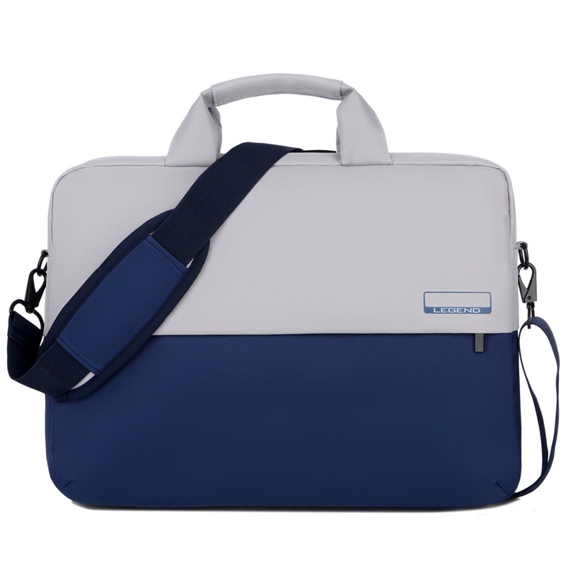 Oxford Dual Use Hand Bag Latest Laptop Men Shoulder Bag Of High Quality Briefcase Bag For Men And Women