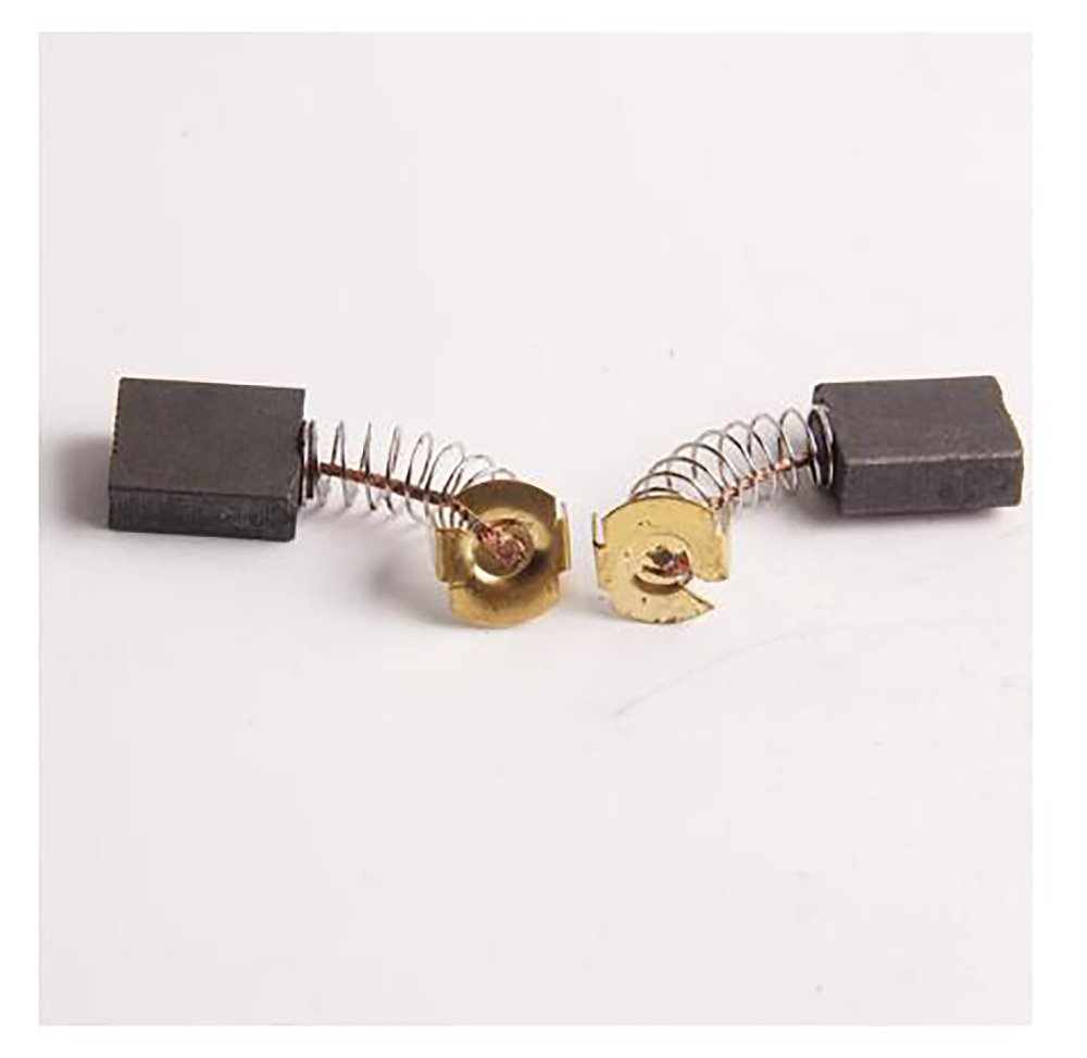 Spazzole di carbone JLI 20Pcs 6.5 * 13.5 * 16.3mm CB-153 per sega - Accessori per elettroutensili - Fotografia 4