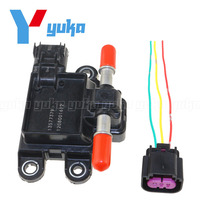 Original Flex Fuel Sensor 13577379 For Buick Lacrosse Regal Verano 4DR With Electrical Connector Plug Tails