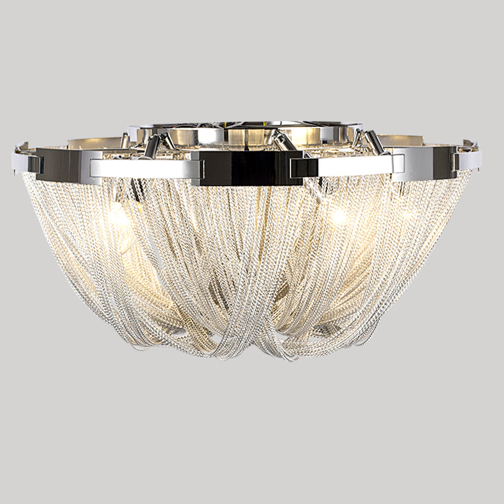 Free shipping modern chandelier light led aluminium stream atlantis free shipping modern chandelier light led aluminium stream atlantis chandeliers lamp for living room design dinning light d60cm in ceiling lights from arubaitofo Choice Image