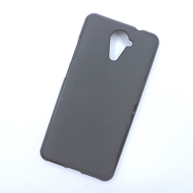 sale retailer 0280b b2998 US $7.68 |GR olamexy Free Shipping TPU Pudding Cover shell Case for Blu  Life One X2 Mini Mobile Cell Phone Soft Gel Skin bags -in Fitted Cases from  ...