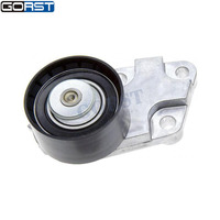 96350550 Car parts timing belt drive tensioner deflection guide pulley for CHEVROLET CRUZE for DAEWOO ESPERO NUBIRA 5094008601