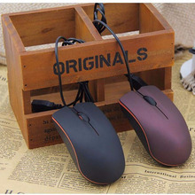 Top sell Mini Cute Wired font b Mouse b font USB 2 0 Pro Office font