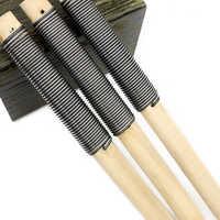3 stücke Holz Datei Metal Rasp Grob Zähne 200/220mm Hand Raspel Für Hartholz Polieren Tischler Holzbearbeitung Werkzeuge