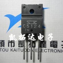 Si  Tai&SH    C5124 2SC5124  integrated circuit