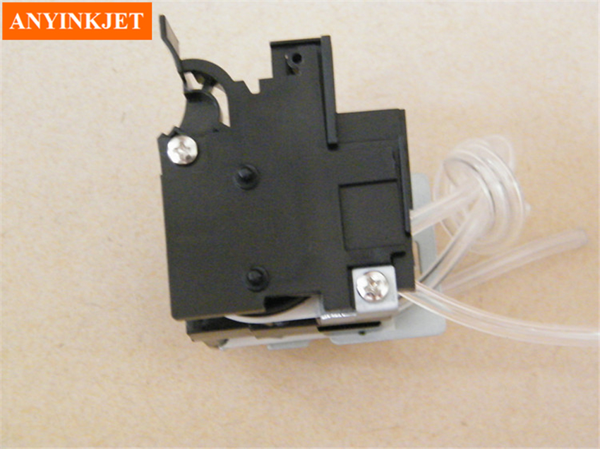 solvent ink pump for Mimaki JV3 JV4 JV5 JV33 JV22 printer 2piece lot mimaki jv33 jv22 jv5 ts5 ts3 mutoh roland ink pump solvent inkjet printer machine ink pump spare part
