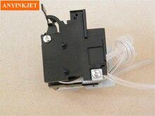 Printer pump for Mimaki JV33 solvent ink printer mimaki jv33 eco solvent printer tower shape metal pulley wheels