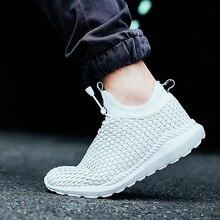 YOGCU Running Shoes Men Sneakers Sports Krasovki Sports Running Shoes For Men Black Running Sneaker Run Jogging Shoes Men