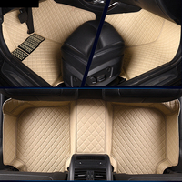 Car floor mats for BMW 6 series E63 E64 F06 F12 F13 630Ci 630i 640i 645ci 650i 635D 640d 5D carpet liners(2003 now)