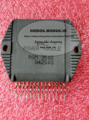 NEW RSN3502  Audio Amplifier Module In Stock Welcome