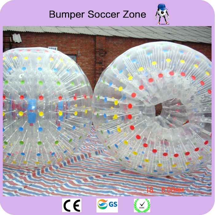 Free Shipping 2.5m Dia Inflatable Body Zorb Ball Zorb Water Ball Zorb Ball Sale wholesale price 3m dia cheap zorb ball zorb ball track for party