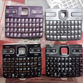 Original New Enlish Or Arabic Keypad Keyboard Repair Parts For Nokia E72 E72i+Tools+Tracking