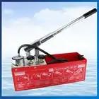 0 50KG Plumber Tools 40ml/times Manual Water Pipe Pressure Testing Pump