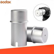 Godox AD-S15 Защитная крышка для вспышки лампы пробки ламповый протектор Крышка для WITSTRO AD-180 AD-360 AD200 фотографии аксессуары