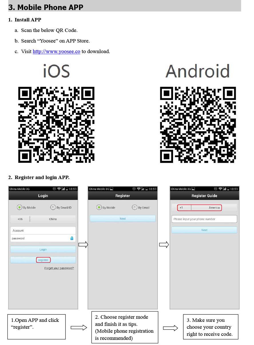 eBELL User Guide V3.4