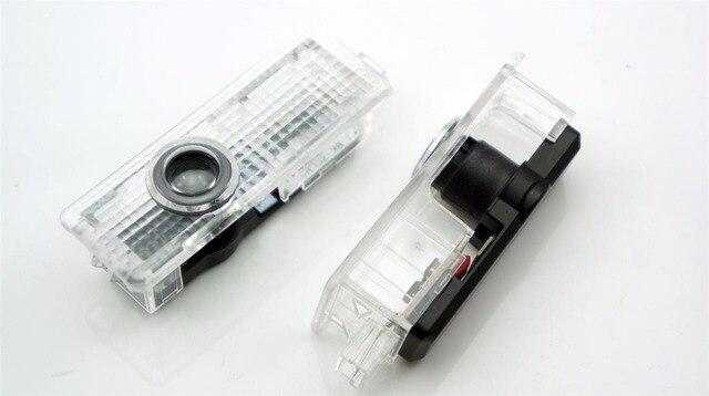 Projecteur Laser de porte de voiture | Projecteur de bienvenue logo pour 2-séries F22 F21 F23 F45 (220i 218i M235i M2)