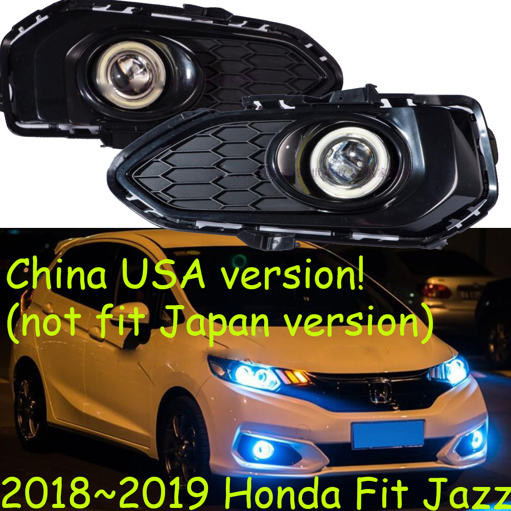 2018 2019year, Fit fog light,car accessories,Fit headlight,crosstour,jade,city,car styling,Fit day light;motorcycle,Fit jazz