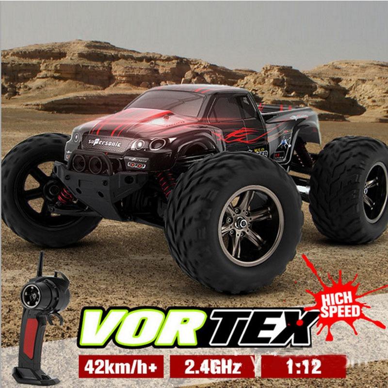 Gasoline Vs Electric Rc Cars
