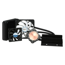 Arctic Accelero Hybrid III-120, 120mm PWM Fan Water cooling for video card cooler for GTX 1060 980 970 960 R9 290(x) RX 480