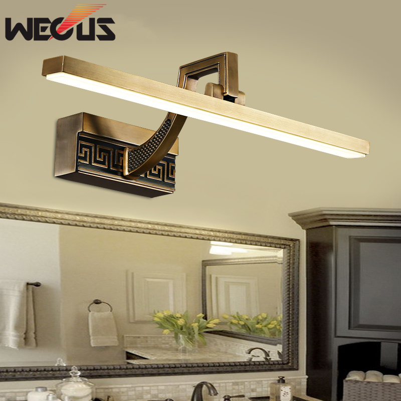Bathroom Lighting Europe luxury bathroom lighting promotion-shop for promotional luxury
