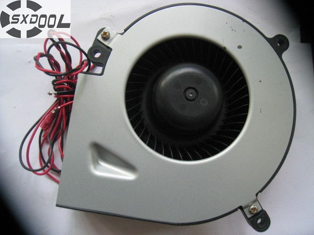 SXDOOL SCBD24Z7 12032 12cm 120mm 24V 0.34A 8W Silent Blower fan taya t b 12032 neck coral