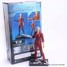 Terminator 3 Rise of the Machines T-X 1/6 Scale Pre-painted PVC Action Figure Collectible Model Toy 28cm