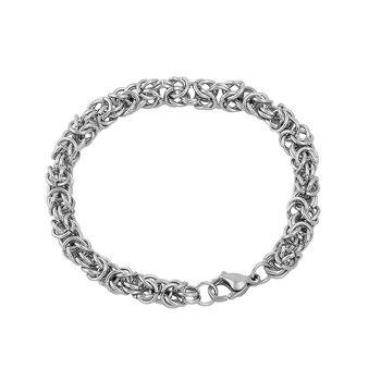 MJB0167  2017 New Arrival Hand Chain Popular Style Silver Bracelet