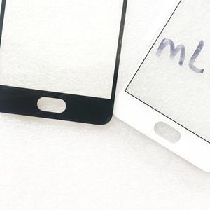 Image 5 - Touchscreen Per Meizu Meilan M5S M 5S 5 s M612 Sensore di Tocco Digitale Dello Schermo di Ricambio Per Meizu M5C Meilan 5C M710H Touchpad
