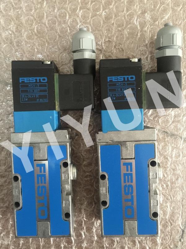 все цены на MVH-5-1/8-B 19779 MVH-5/3G-3/8-S-B 15346 MVH-5/3B-3/8-B 19699 MVH-5/3E-3/8-B 14943 FESTO Solenoid valve Pneumatic components онлайн