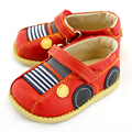 TipsieToes Marca Patrón Coche de la Alta Calidad Los Niños del Cuero Genuino Zapatos Para Niños Y Niñas 2016 Otoño Nueva de la Llegada 22009