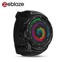 Zeblaze Thor PRO 3G S GPS Smartwatch Android Smart Phone Watch Men Fashion Sports Bracelet Camera