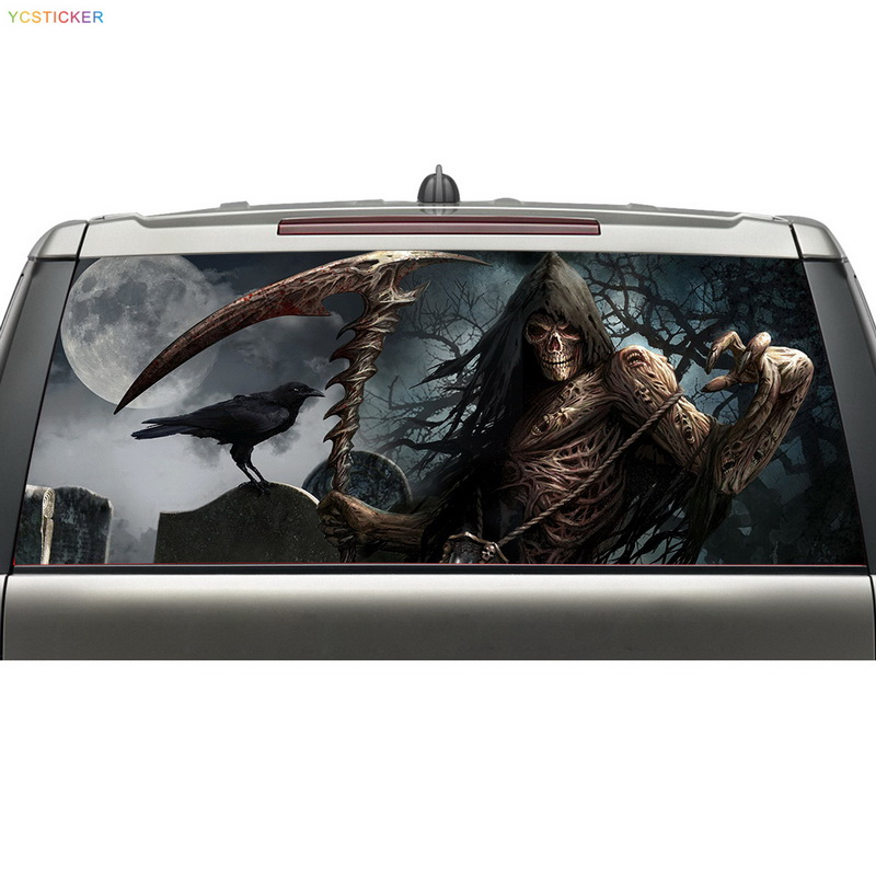 made in china auto protective wrap film wholesale decorative skin stickers for cars rear winshield vinyl decal see through haptic information in cars