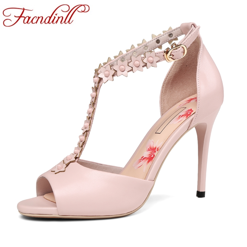 new fashion genuine leather women sandals sexy thin high heels peep toe gladiator platform shoes woman dress party wedding shoes 2017 new sexy thin high heels peep toe shoes woman sandals genuine leather women silver party wedding gladiator summer sandals