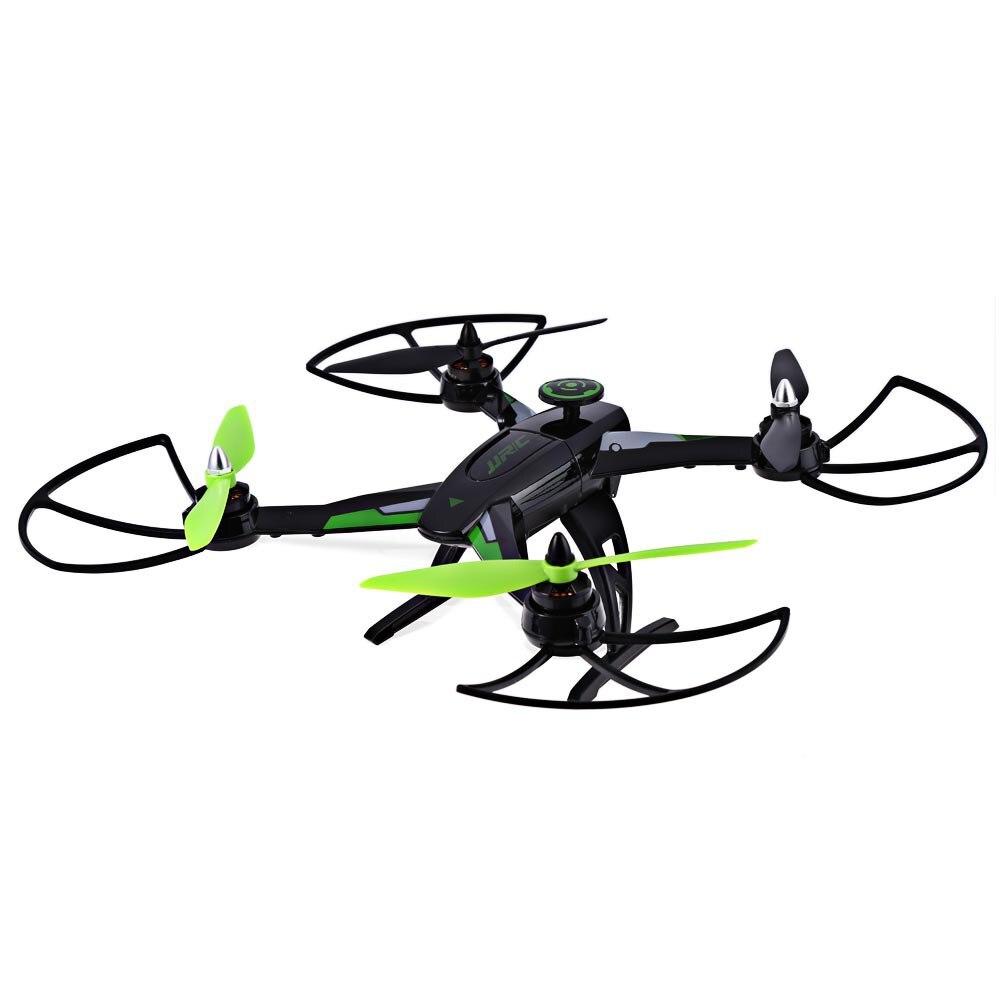 Новый JJRC X1 радио Управление дроны 2,4 ГГц 4CH 6 оси гироскопа RC Quadcopter бесщеточный Ready to fly светодио дный огни Вертолет игрушки подарки
