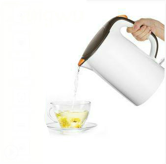hot kettle double insulated electric stainless steel water heater Electric Kettles Safety Auto-Off Function hot wheels 1