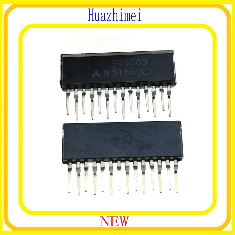 5PCS/LOT M51660L M516605PCS/LOT M51660L M51660