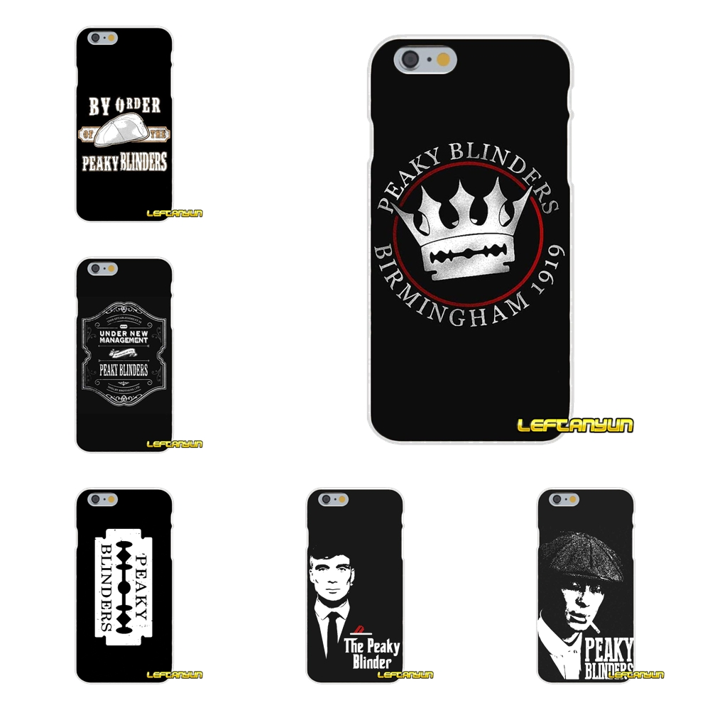 Peaky Blinders Cross Logo Soft Silicone phone Case For Samsung Galaxy A3 A5 A7 J1 J2 J3 J5 J7 2015 2016 2017