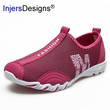 Фотография Women Casual Shoes 2017 Summer Handmade Woven Shoes Best Quality Breathable Fashion Comfortable Women Flats Shoes Female Loafers