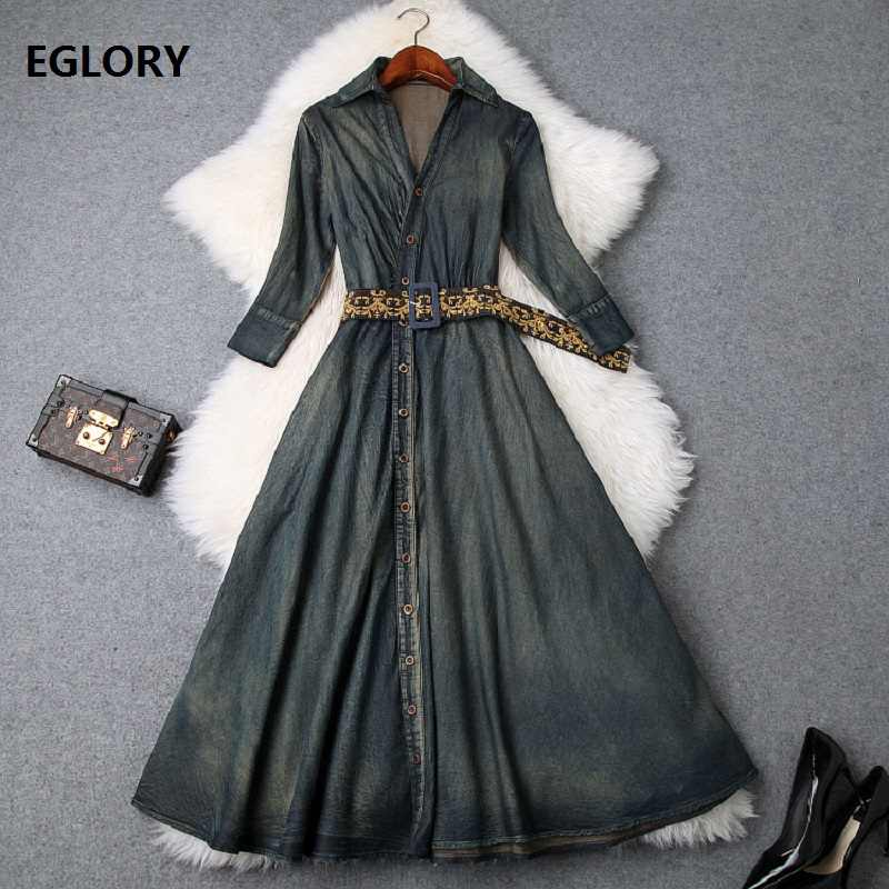 Novia вечерние 2019 Весна Лето Высокое качество платье для женщин с круглым вырезом в клетку с цветочной вышивкой узкие рукава до локтя платье