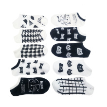 CAT cotton women's socks