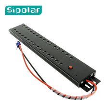 Sipolar Industrial grade 30 port USB 2.0 hub high speed usb por hub for smartphone tablets charging and data syncing a 812