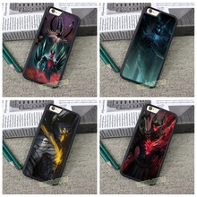 Dota 2 Terrorblade ТБ мода оригинальный чехол сотового телефона для iphone 4 4S 5 5S 5C SE 6 плюс 6 s плюс 7 7 плюс # XB30