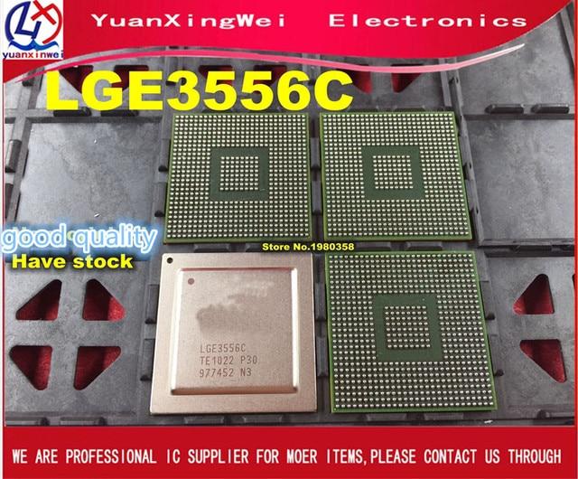Free shippin 1pcs/lot LGE3556C BGA Good quality LGE3556