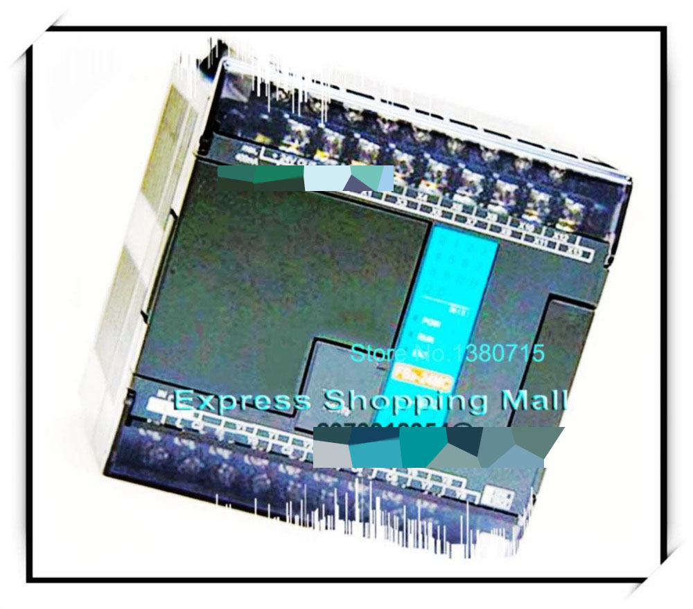 New Original FBs-24MCT2-AC PLC AC220V 14 DI 10 DO transistor Main Unit new and original fbs cb22 fbs cb25 fatek communication board