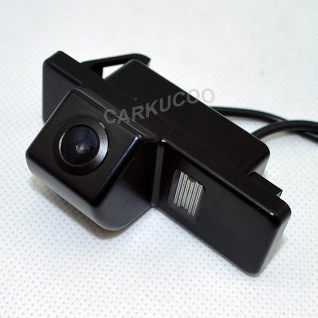 Câmera de Visão Traseira de Estacionamento Reverso do carro Da Câmera Para Nissan QASHAQAI/X-TRAIL/SUNNY/ENGLON SC6/GLEAGLE GX2/EMGRAND ES8/Citroen DS3 DS5