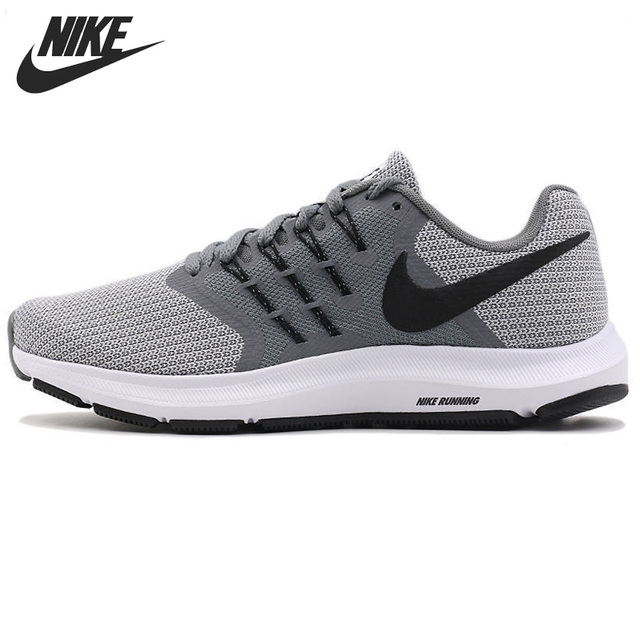 68005f2a8fc051 Original New Arrival 2018 NIKE RUN SWIFT Women s Running Shoes Sneakers-in Running  Shoes from Sports   Entertainment on Aliexpress.com