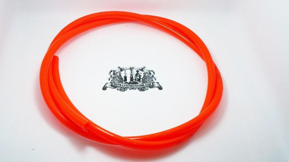 PU hose OD 12 mm, ID 8mm , 1-5m