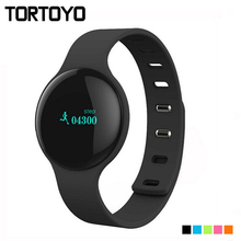 H8 smart bluetooth браслет часы SmartWatch Спорта Сна Трекер Мониторы шагомер напоминание для iPhone Android