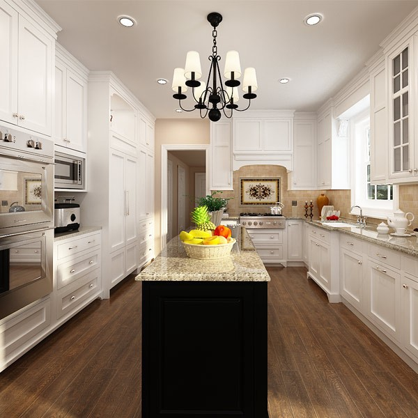 usa big project lacquer modern furniture kitchen cabinets