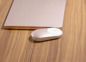 Image 5 - Xiaomi Mouse Portable Optical USB Wireless Mouse Bluetooth 4.0 Mouse RF 2.4GHz Dual Mode Connect Office Use for Laptop pc
